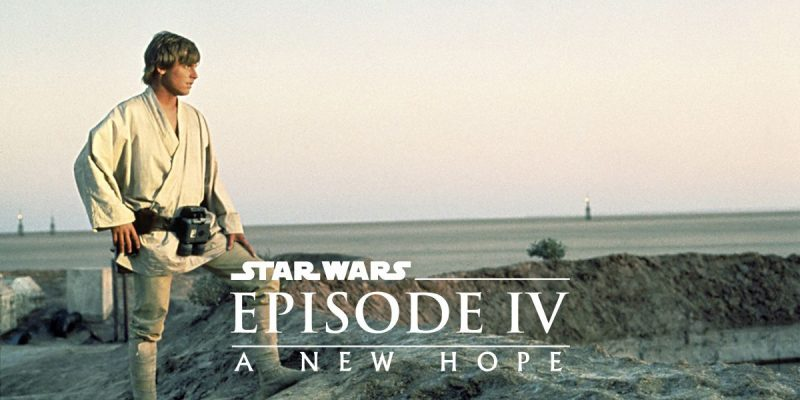 Dorks Across The World Have Turned Today Into A Star Wars Holiday, And Here's Our Contribution…