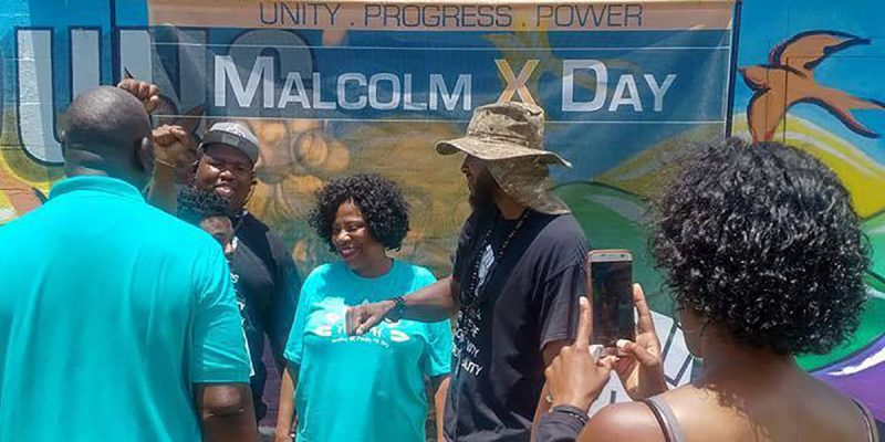 Did You Know Yesterday Was Malcolm X Day In Baton Rouge?
