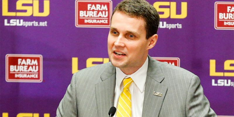 How's Will Wade Doing So Far At LSU?