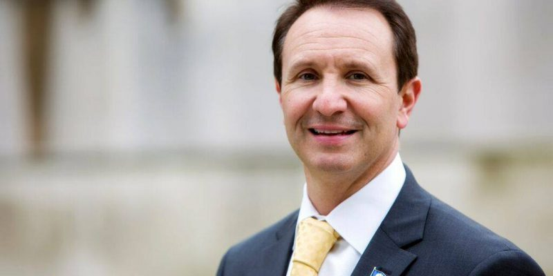 AG Jeff Landry Appointed As President Of The National Association Of Attorneys General