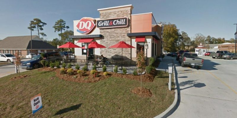 FAGAN: Louisiana Dairy Queen Employees Run Police Off After Calling Them Pigs