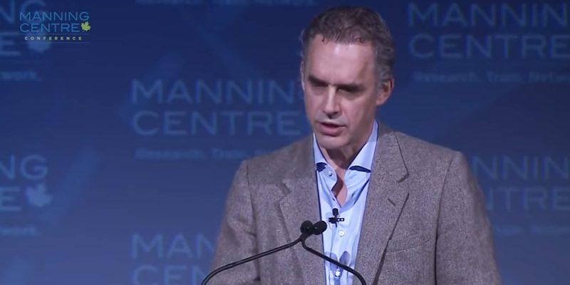 VIDEO: Canadian Professor Jordan Peterson On The Importance Of Killing Postmodernism