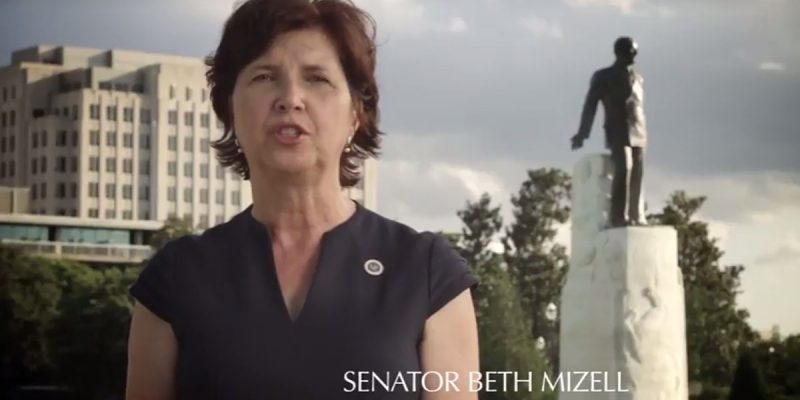 Sen. Mizell: Should the Huey Long Monument Come Down?