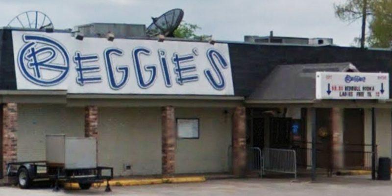Finally, Inevitably, Reggie's Bar In Tigerland Has Had Its Liquor License Pulled