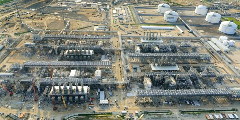 BRIGGS: The Center Of The Natural Gas Universe