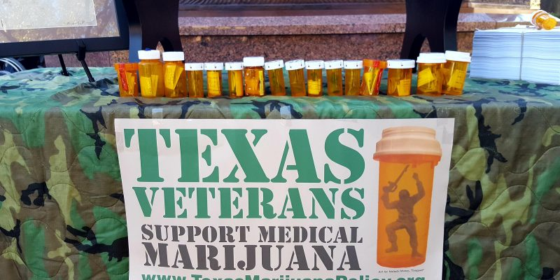 Democrats Delay Medical Marijuana For Veterans In Election Plot