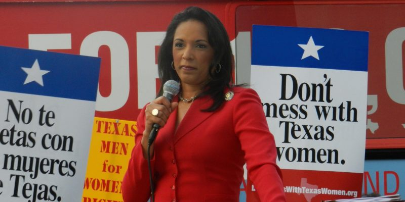 Rep. Dawnna Dukes Has 24 Hours To Resign In Plea Deal
