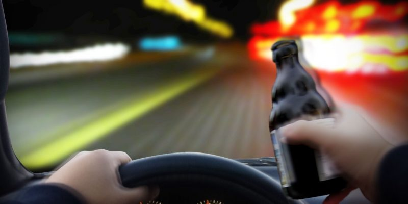 FAGAN: Free Passes For Driving Drunk For The Connected In Denham Springs