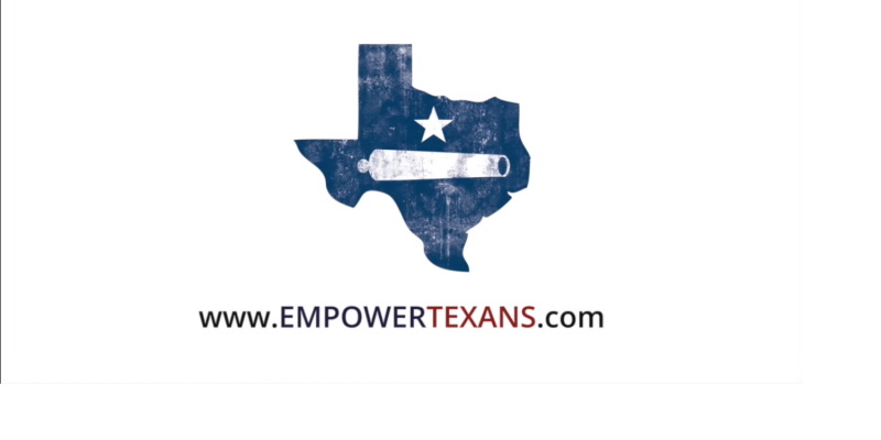 Empower Texans Picks A Fight With Rep. Terry Wilson