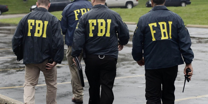 FBI agents raid Houston school district's administration building