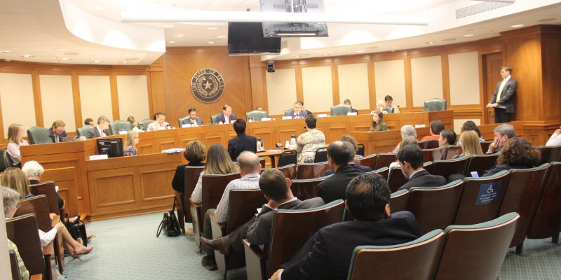 Texas Special Session Has Come To An End – What Passed and Failed