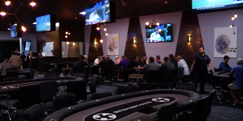 Club Poker: Is Texas Hold'em Really Legal in Texas?