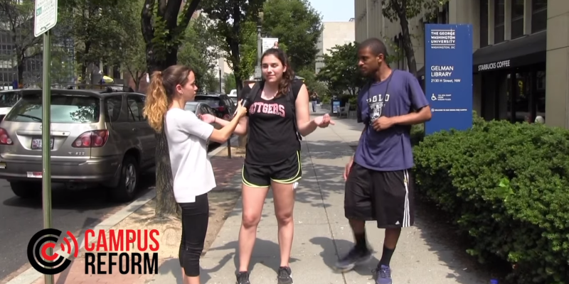 Video: Millennial Supporters Of Socialism Actually Have No Idea What It Is