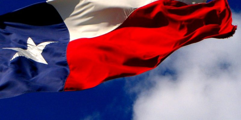 Texans Celebrate Independence On Super Tuesday Eve