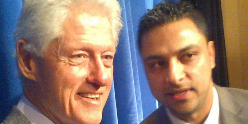 Have You Seen The Nutty Statement Imran Awan's Lawyer Released Yesterday?
