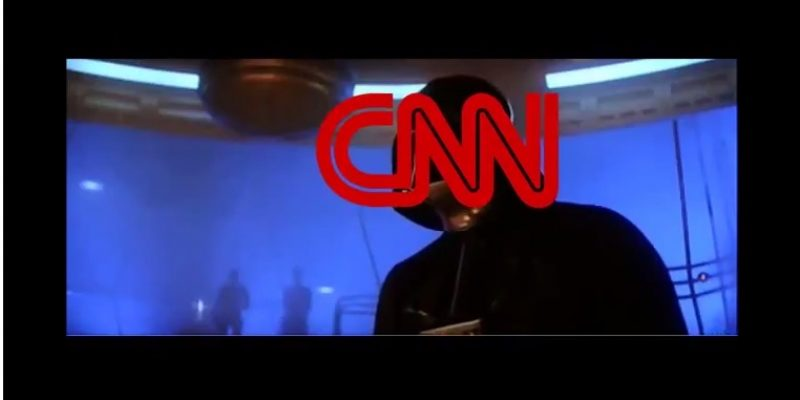 "Trump Slams CNN: ""When You Report Fake News, You Are The Enemy Of The People"""