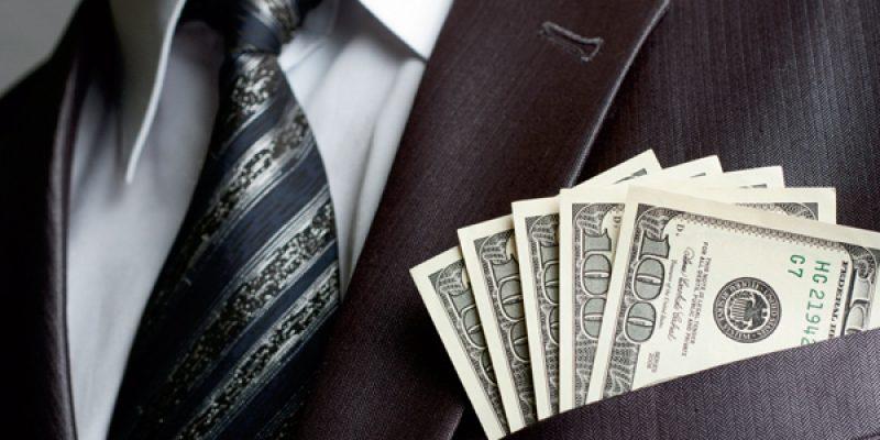 Deep Pockets Treasure Hunt Serves Trial Lawyers, Not Louisiana