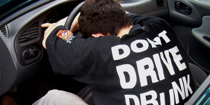 Drunk-Driving Gluttons For Punishment In Slidell