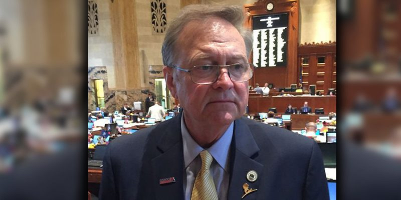 Gene Reynolds Rescinds His Resignation As House Democrat Chair; What's Going On?