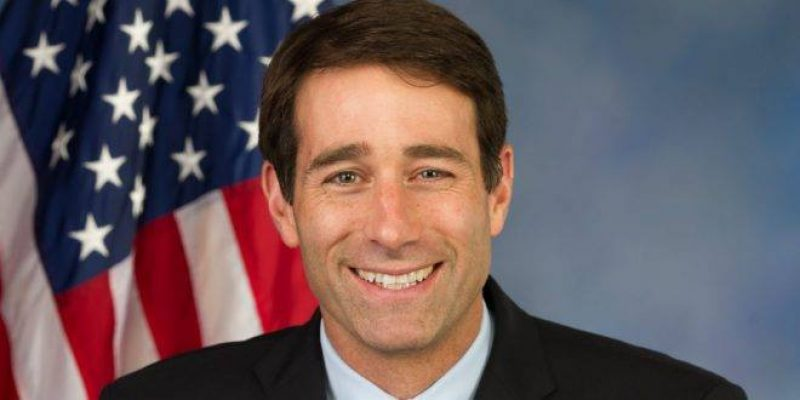 Rep. Garret Graves Introduced A Bill To Bring Back Work Requirements For Welfare Recipients