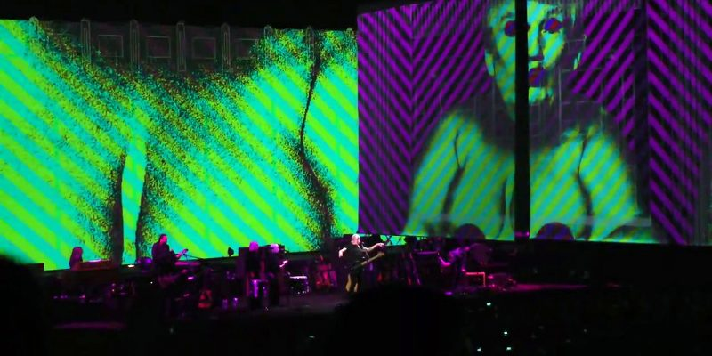 FAGAN: New Orleans Concert Goers Upset With Pink Floyd Front-man For Trump Bashing Show
