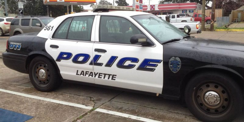 VIDEO: Is This Lafayette PD Takedown An Example Of Police Brutality?