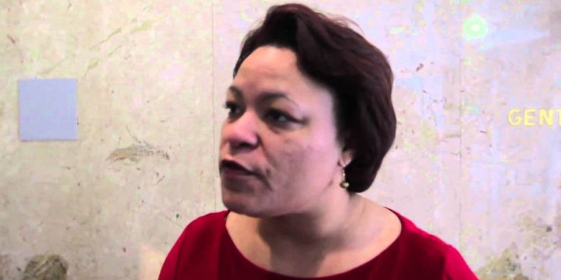 It Looks LaToya Cantrell Is In Big Trouble Over Her Abuse Of City Credit Cards