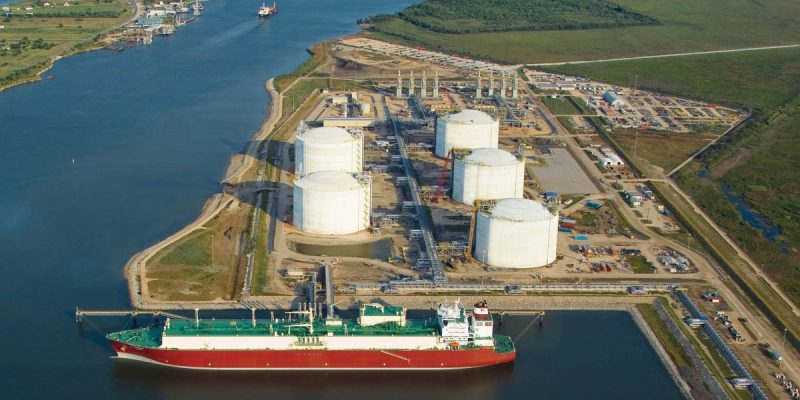 KENNEDY: LNG Is Louisiana's Liquid Gold; Let's Share The Wealth