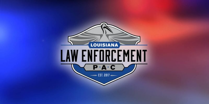 You've Got To Read This Letter The Louisiana Law Enforcement PAC Sent…