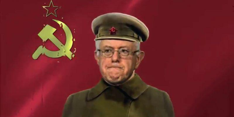 FAGAN: Bernie Sanders' Neighbors Get A Taste Of Socialist America
