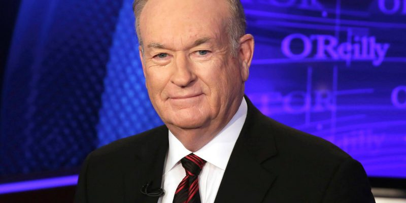 Are Bill O'Reilly And Sean Hannity Forming Their Own Conservative News Network?