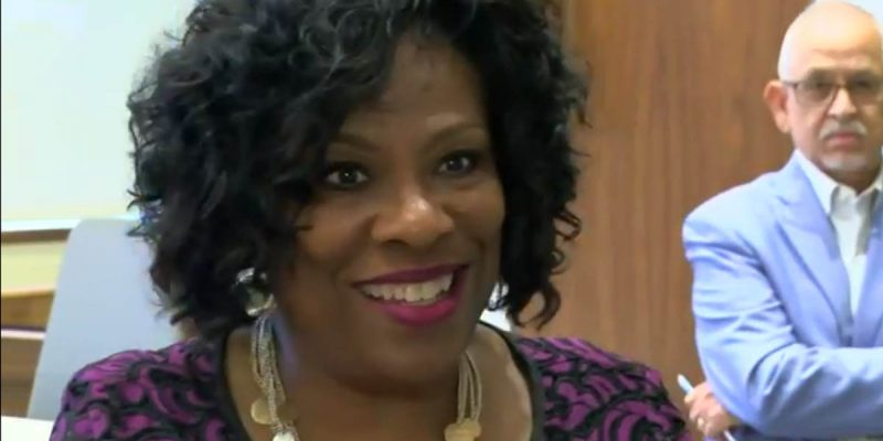 Amazingly, Sharon Weston Broome's Road Tax Flopped At The Metro Council Yesterday