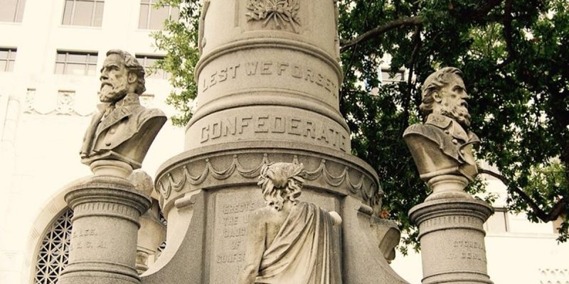 United Daughters Of The Confederacy Sues To Block Removal Of Shreveport Monument