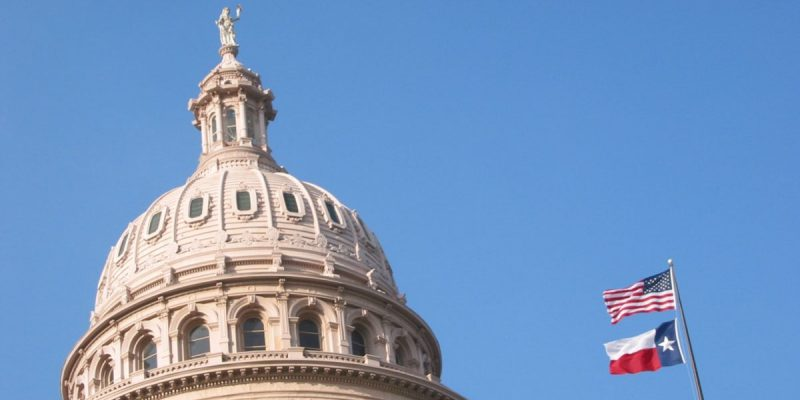 Texas Special Session 2017: What You Need to Know