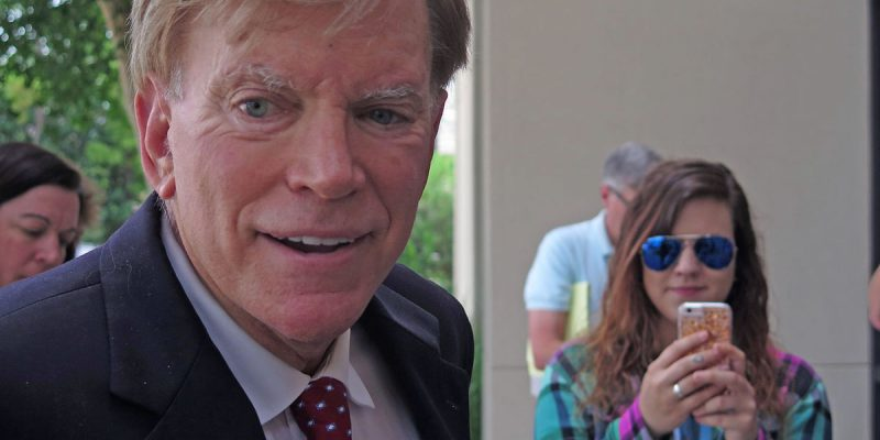 FAGAN: Why David Duke Matters