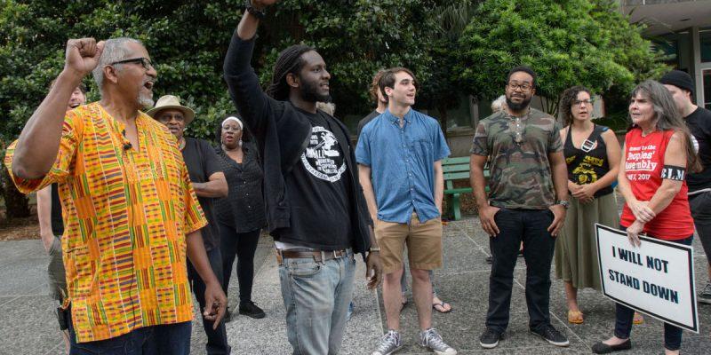 FAGAN: Let The Whitewashing Of History Begin! Take 'Em Down NOLA's Next Move