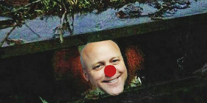 It Turns Out Even The Hard Left Have Had Enough Of Mitch Landrieu