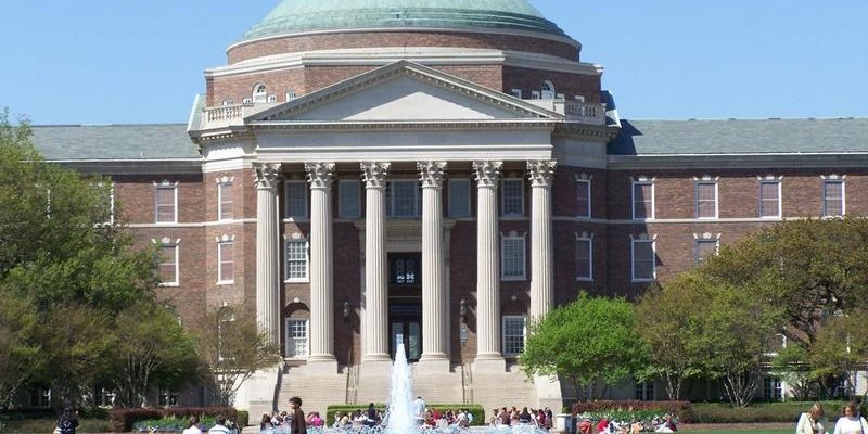 Free Speech Prevails At SMU As Students Win 9/11 Memorial Fight