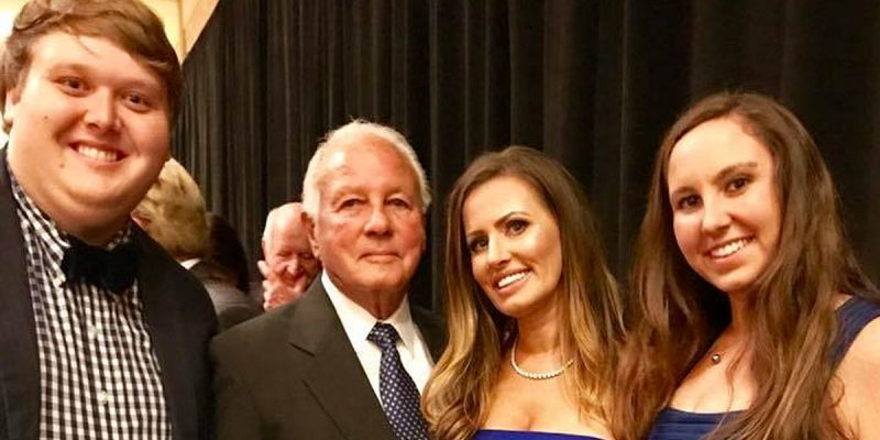 APPEL: Edwin Edwards' Birthday Bash Was A Tribute To Corruption