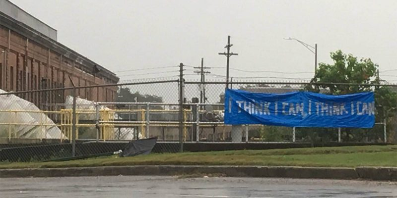 Somebody Decided To Troll The New Orleans Sewerage & Water Board, Real Hard