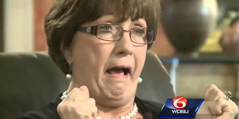 """Houston Should Have Had A Plan,"" Says…Kathleen Blanco"