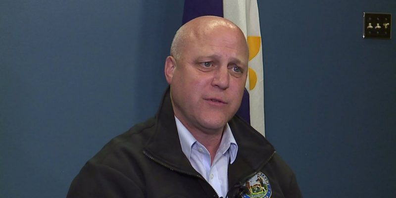 FAGAN: Recent Flooding Proves Mitch Landrieu Grossly Incompetent On Many Fronts