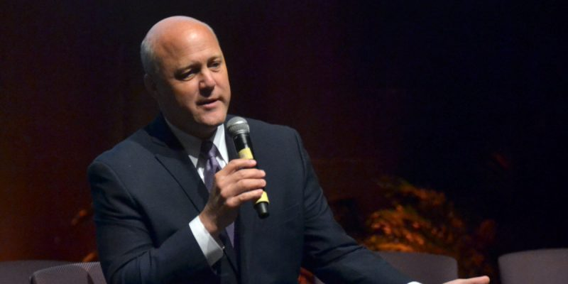 FAGAN: How Mitch Landrieu Can Make It Right