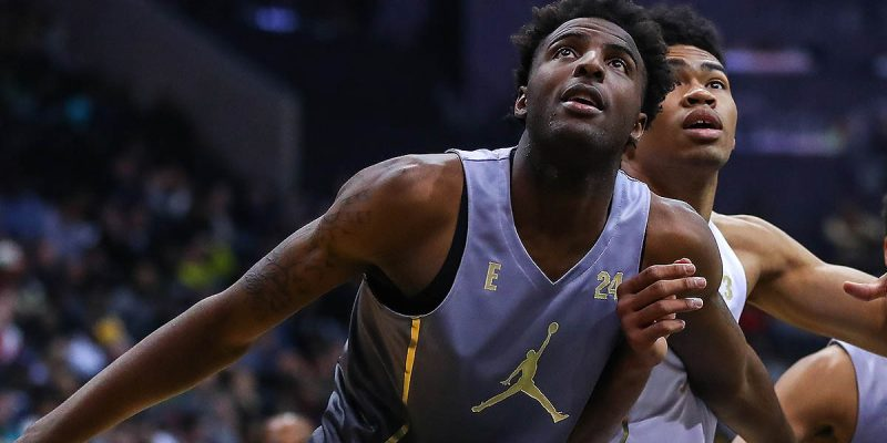Will Wade Isn't About To Land Mitchell Robinson, Is He?