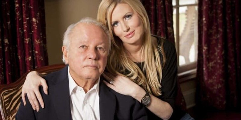 FAGAN: Edwin Edwards Turns 90, And All The Swells Are Coming To His Party