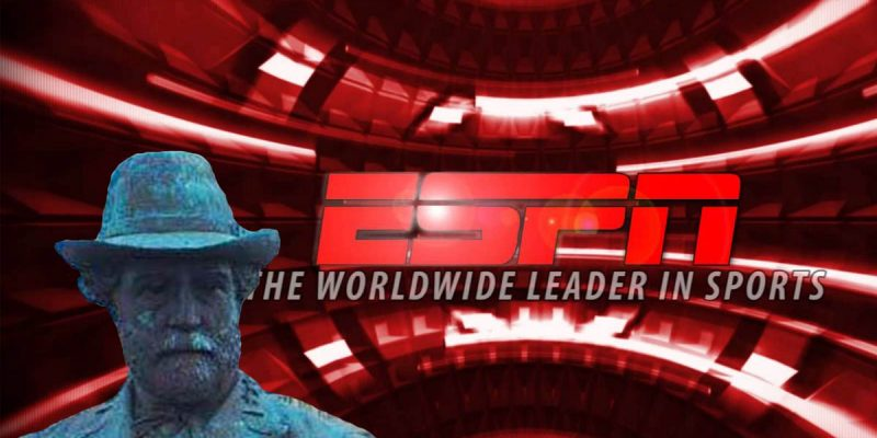 ESPN Has Just Reached Peak Stupid In Its Social Justice War