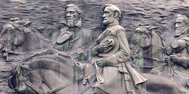 BAYHAM: The Stalinization Of American History Goes National