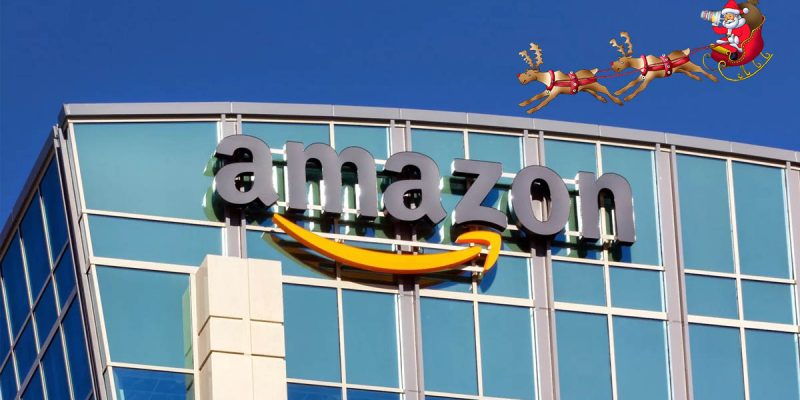 Did You See How Much Money Louisiana Threw At Amazon In A Failed Bid To Land HQ2?