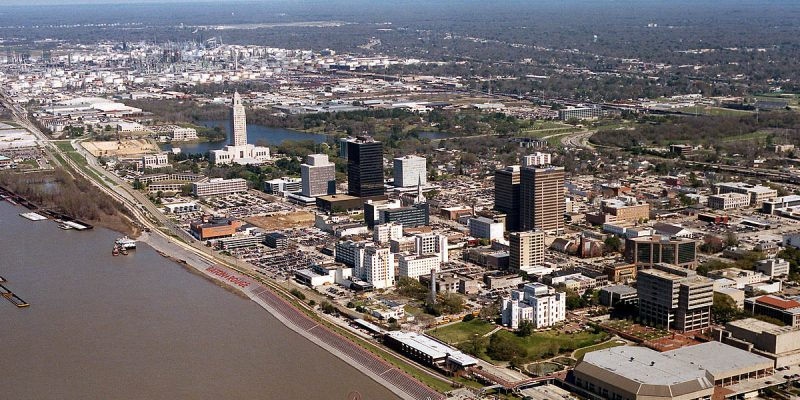 "Cargo Cult Economics And Baton Rouge's Effort To Be The ""Next Great American City"""