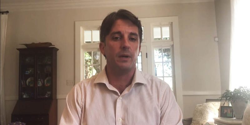 """VIDEO: Cameron Henry Says John Bel's """"Fear Season"""" Is Upon Us"""